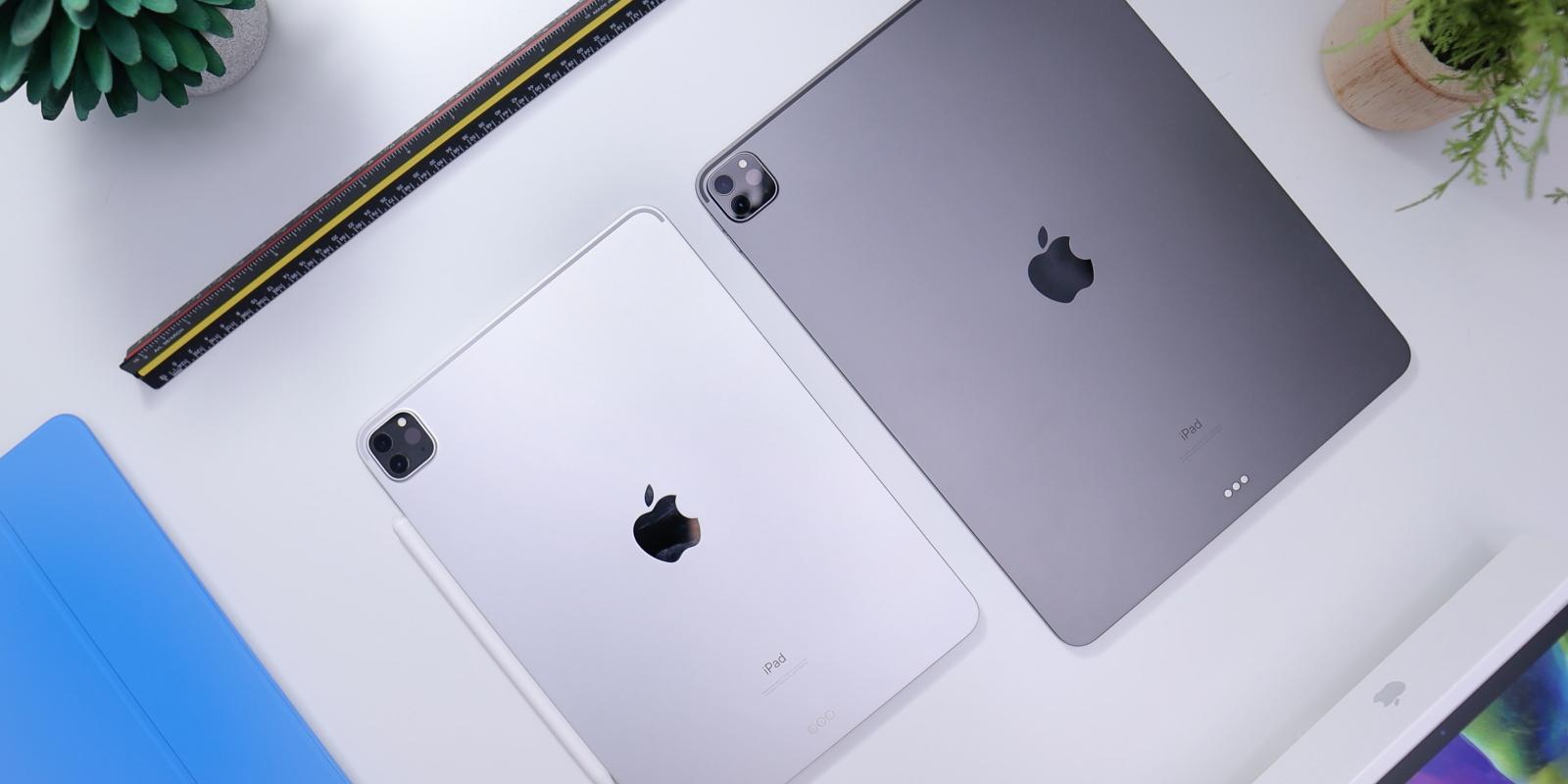 iPad Pro 2021 12.9 inch