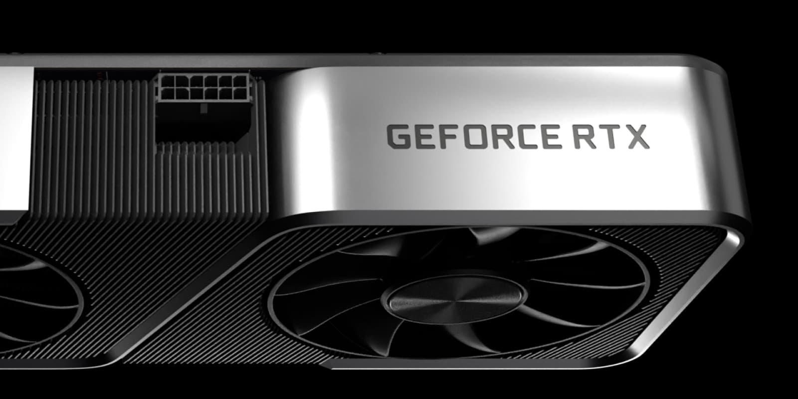 Nvidia RTX 30-serie