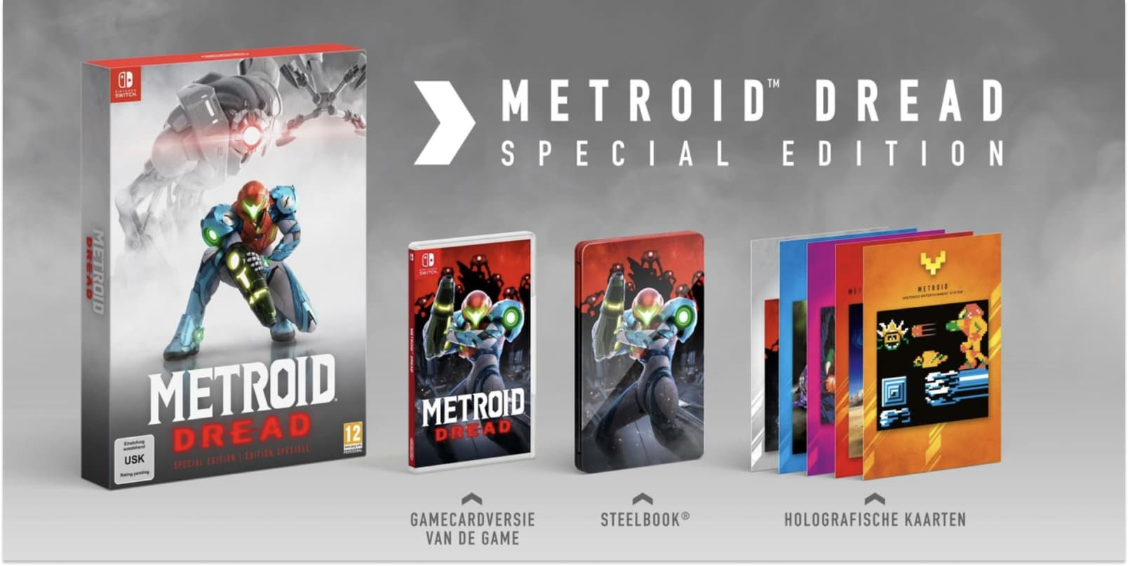 Nintendo Special Editions